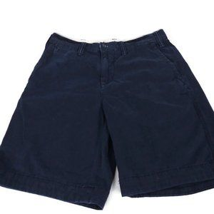Polo Ralph Lauren Relaxed Fit Flat Front Shorts 30